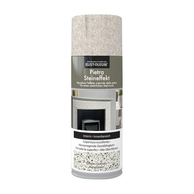 Spray effetto Rustolium sassolino ciottolo 400 ml