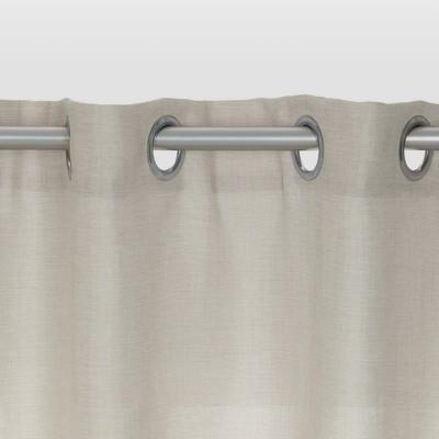 Tenda Copenhague grigio 140 x 280 cm