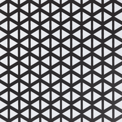 Piastrella Astuce 19,7 x 19,7 cm nero