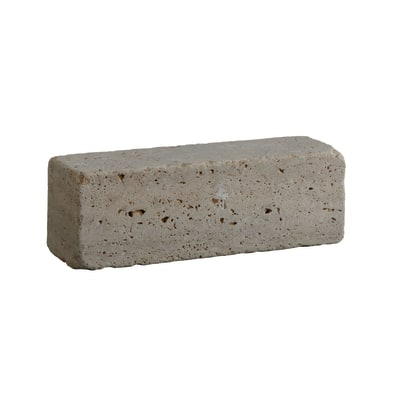 Blocchetto Travertino in pietra