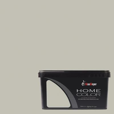 Idropittura lavabile Home Color silver 2,5 L Max Meyer