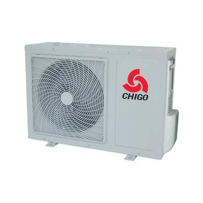 Climatizzatore fisso inverter monosplit Chigo 169 CS-35V3A-1C169AY4J-W3 3.5 kW