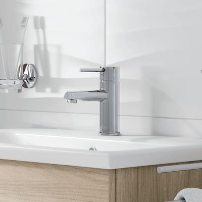 Mobile bagno Giò olmo rousseau L 85 cm