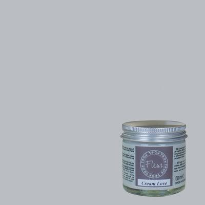 Idropittura traspirante all about grey 50 ml Fleur