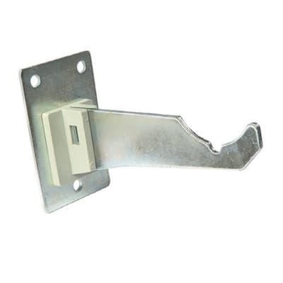 Staffa leggera per supporto radiatori