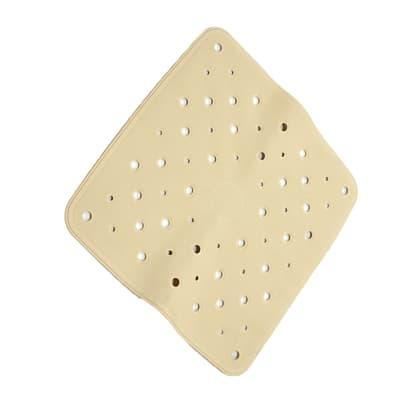 Tappeto antiscivolo doccia Normal beige