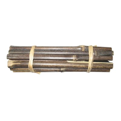 Bamboo naturale marrone 0,2 g