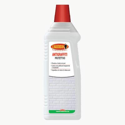 Impermeabilizzante Maggiordomo Antigraffiti protettivo 1 L