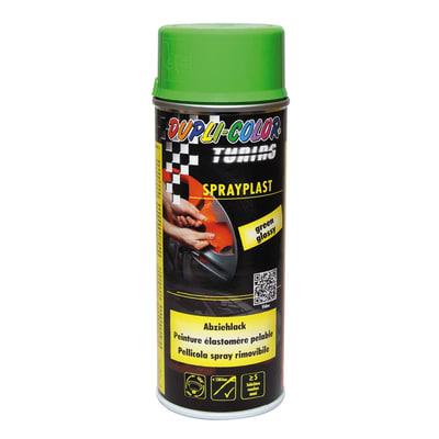 Smalto spray Sprayplast verde Lucido 400 ml