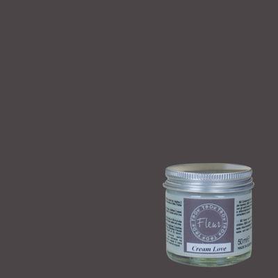 Idropittura traspirante just espresso 50 ml Fleur