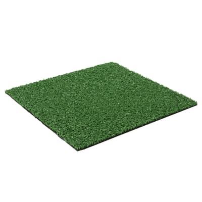 Erba sintetica pretagliata Tufted L 5 x H  2 m, spessore 6,5 mm