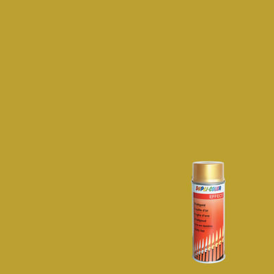 Spray effetto bronzo oro 400 ml