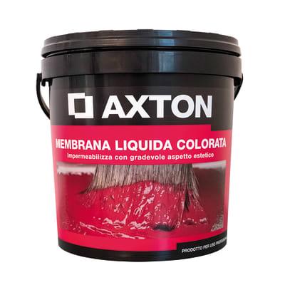 Membrana liquida rossa 10 kg