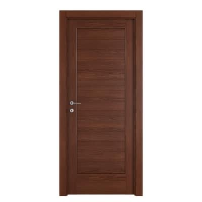 Porta da interno battente Malawi 3 80 x H 210 cm dx