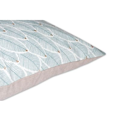 Cuscino Marti verde 45 x 45 cm
