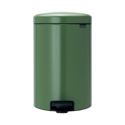 Pattumiera Pedal Bin New Icon 20 L verde