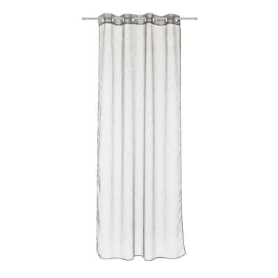 Tenda Lucciola grigio 140 x 280 cm