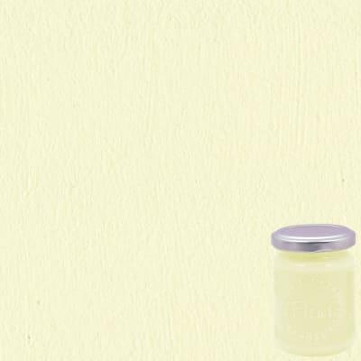 Colore acrilico giallo Banana cream opaco 130 ml Fleur