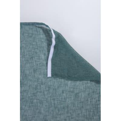 Tenda a pannello Lima verde 60 x 300 cm