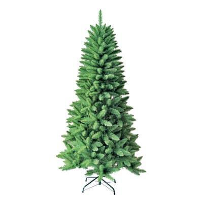 Albero di Natale artificiale Appennino H 150 cm