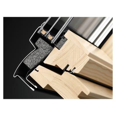 Finestra per tetto velux ggl ck04 55 x 98 cm prezzi e for Finestre velux offerte