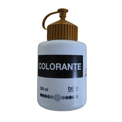 Colorante universale rosso 250 ml