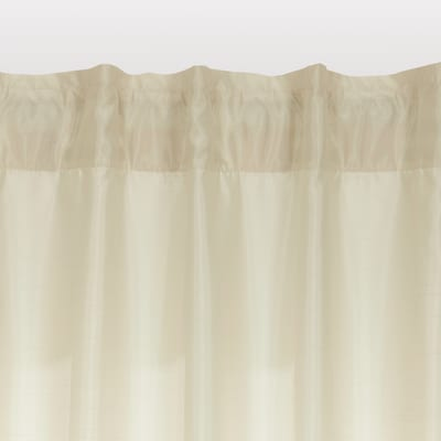Tenda Newsilka beige 200 x 280 cm