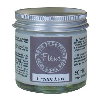 Idropittura traspirante cherry lips 50 ml Fleur