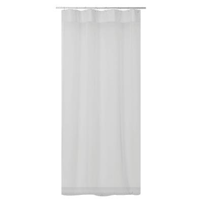 Tenda Cleo bianco 140 x 260 cm