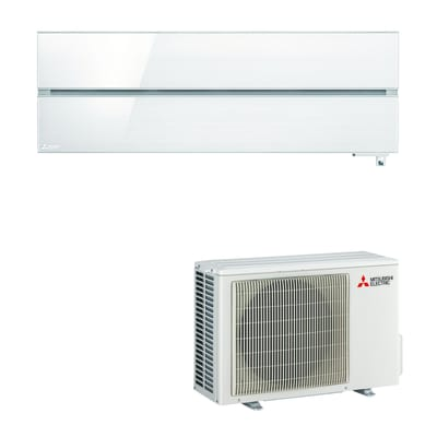 Climatizzatore fisso inverter monosplit Mitsubishi MSZ-LN35VG Wi-Fi 3.5 kW bianco