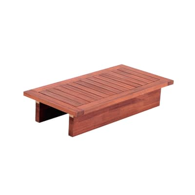 Tavolino Thai, 100 x 50 cm