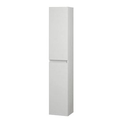 Colonna Kora frassino 2 ante L 30 x H 160 x P 27 cm