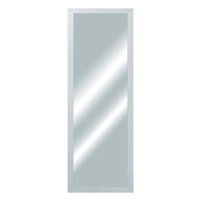 Specchio da parete rettangolare mia 44 x 144 cm prezzi e offerte online leroy merlin - Specchio rettangolare da parete ...