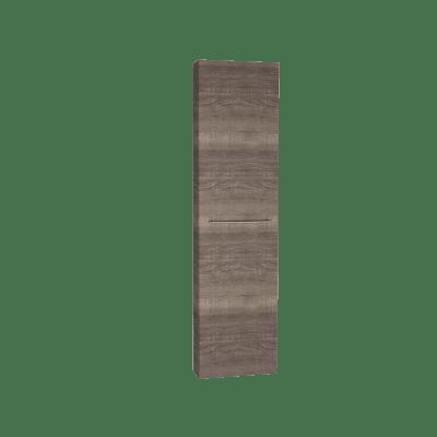 Colonna Remix 1 anta L 45 x P 15 x H 180 cm tartufo