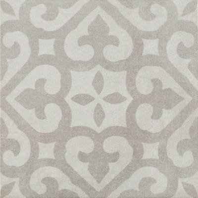 Piastrella Lugo Mix 20 x 20 cm grigio