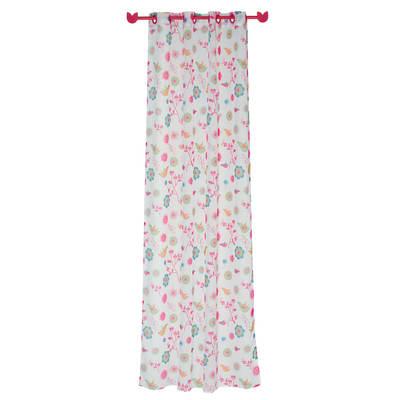 Tenda Printemps rosa 140 x 280 cm