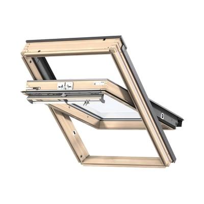 Finestra per tetto velux ggl ck02 3070 manuale 55x78 for Finestre velux offerte