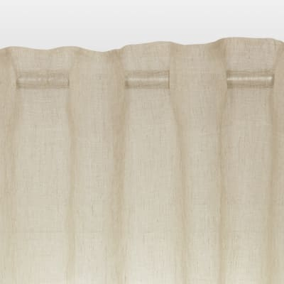 Tenda Rembrandt beige 140 x 280 cm