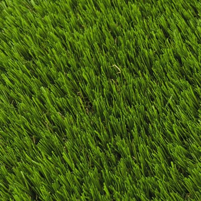 Erba sintetica pretagliata Milos L 5 x H  1 m, spessore 40 mm