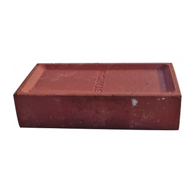 Mattone pieno 11 x 22 x 6 cm