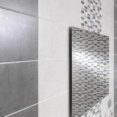 Specchio semplice 60 x 90 cm prezzi e offerte online leroy merlin - Specchio leroy merlin bagno ...