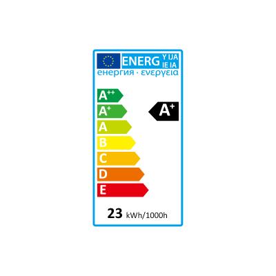 Lampadina LED Lexman E27 =150W globo luce calda 300°
