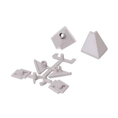 Accessori alzatina grigio