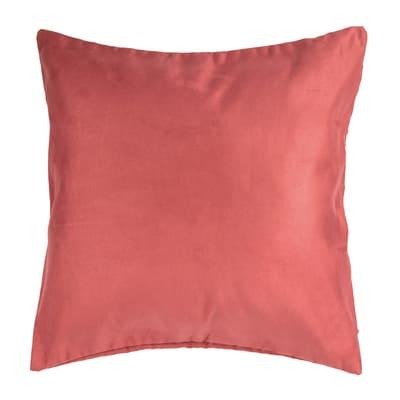Cuscino Salford marsala 45 x 45 cm