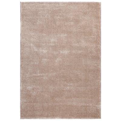 Tappeto Soave Soft beige 60 x 120 cm