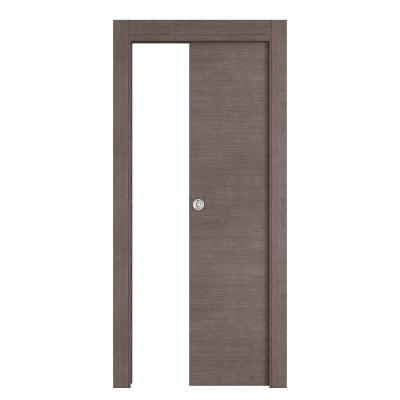 Porta da interno scorrevole Autumn 90 x H 210 cm reversibile