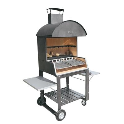 Barbecue a legna Pierre 90
