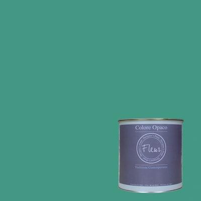 Idropittura traspirante emerald life 2,5 L Fleur