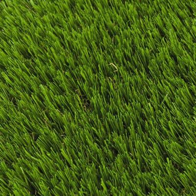 Erba sintetica pretagliata Milos L 5 x H  2 m, spessore 40 mm