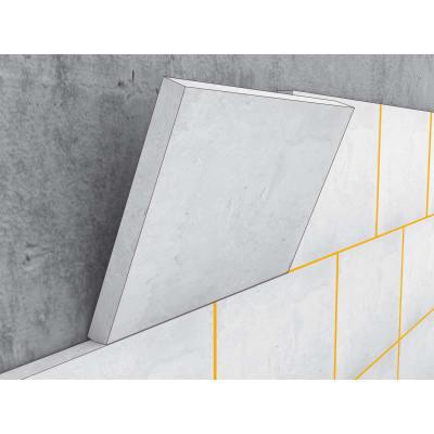 Schiuma poliuretanica SikaBond® FoamFix+ giallo Sika 300 ml, per cemento, acciaio, laterizi